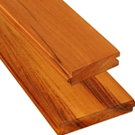 Tongue & Groove Tigerwood Decking