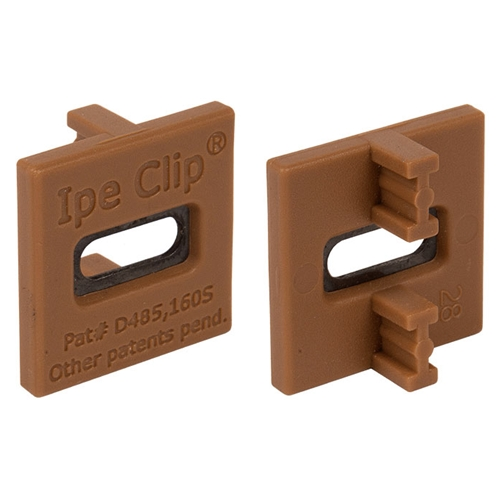 Ipe Clip EXTREME4 - Fasteners