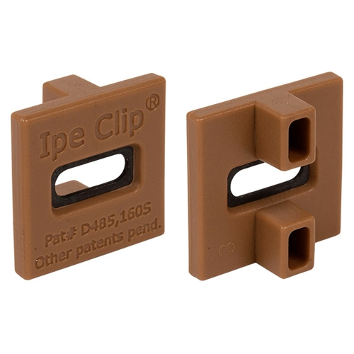 Ipe Clip EXTREMEKD - Fasteners